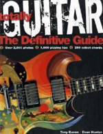 Book - Totally Guitar