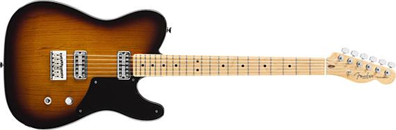 Fender Cabronita Telecaster