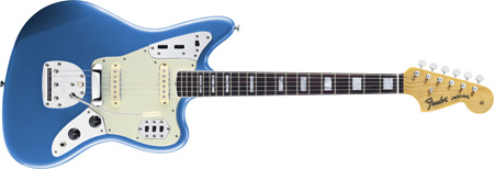 50th anniversary fender jaguar