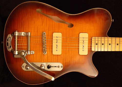 Textone Blues King Deluxe