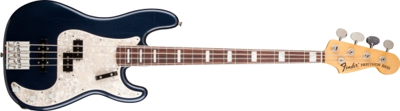 Fender Custom Shop Closet Classic Precision Bass Pro