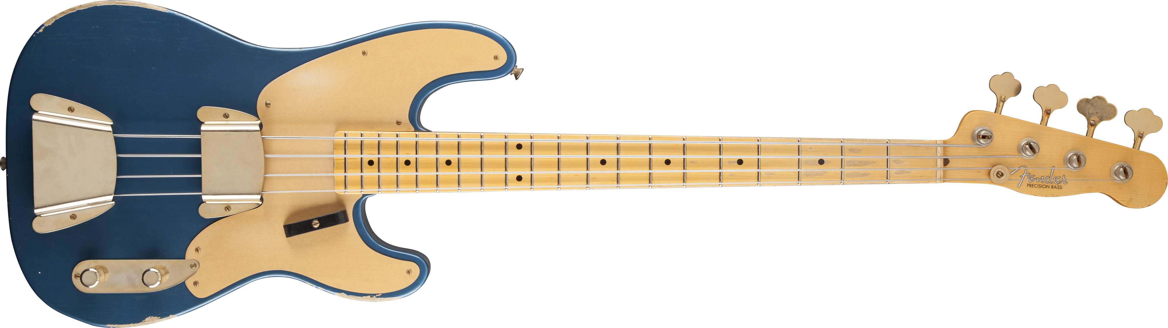 Fender Custom Shop Unveils Collection Models For 2013 Fat Sound P Bass Wiring Time Machine 1951 Relic Precision