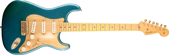 Fender Custom Shop Time Machine 1956 Relic Stratocaster