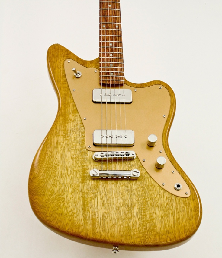 Fano JM6 Faded Tea Burst