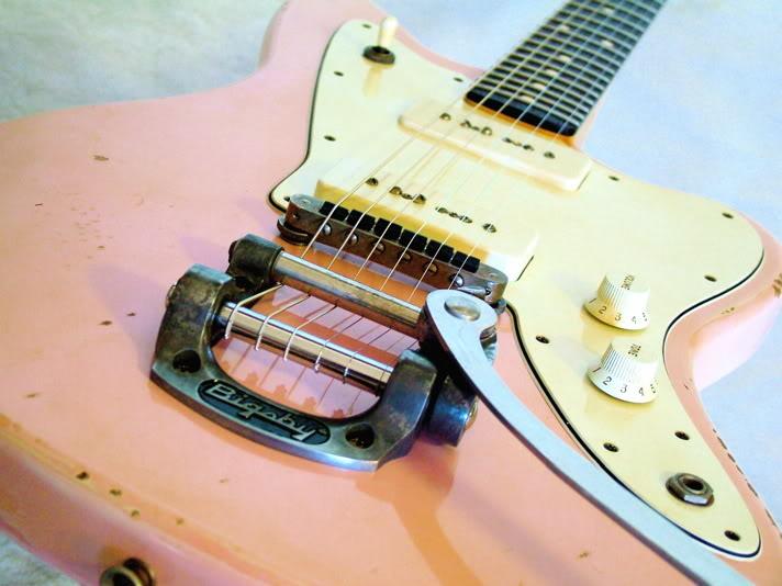 Fano Alt de Facto JM6 Shell Pink