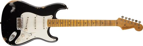 2014 '56 Heavy Relic Stratocaster