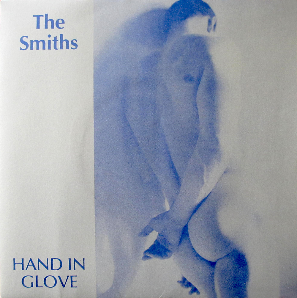 Hand In Glove - front cover